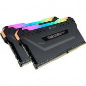 Corsair VENGEANCE® RGB PRO 16GB (2 x 8GB) DDR4 DRAM 3000MHz C15  — TUF Gaming Edition