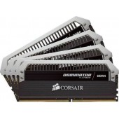 Corsair Dominator® Platinum Series 16GB (4x4) DDR4 3200MHz C16