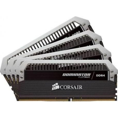 Corsair Dominator® Platinum Series 16GB (2x8) DDR4 3200MHz C16