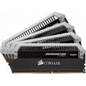 Corsair Dominator® Platinum Series 16GB (4x4) DDR4 3200MHz C16