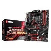 MSI Main Board Desktop B450 GAMING PLUS MAX