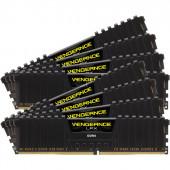 Corsair Vengeance LPX 128 GB DDR4-2666 Octo-Kit, RAM black