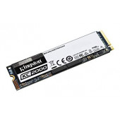 SSD 500GB KIN KC2000 PCIe M.2 2280 NVMe