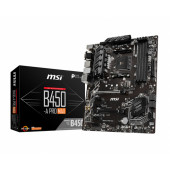 MSI B450-A Pro Max
