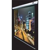 EliteScreens projekcijsko platno električno 244x183cm