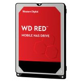 HDD Desktop WD Red (3.5'', 12TB, 256MB, 5400 RPM, SATA 6 Gb/s)