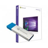 WIN HOME FPP 10 P2 32-bit/64-bit Croatian USB