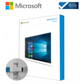 Win Pro FPP 10 P2 32-bit/64-bit Eng Intl USB