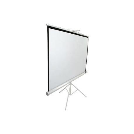 EliteScreens projekcijsko platno sa stalkom 213X213 cm