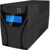 C-Lion UPS Aurora Vista+ 650, bez baterija