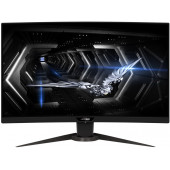 "GIGABYTE GAMING AORUS CV27Q Monitor 27"", 1500R Curved, Non Glare, ELED backlight, HDR, 2560x1440, QH"