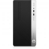 HP 400 G6 MT i7-8700/8GB/256SSD/DVD-WR/W10p64
