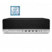 HP 600 G5 MT i5-9500/8GB/256SSD/VGA port/W10pro