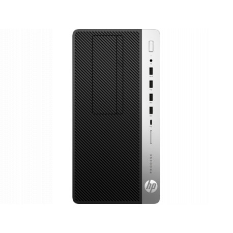 HP 600 G5 MT i7-9700/16GB/512SSD/USB-C port/W10pro
