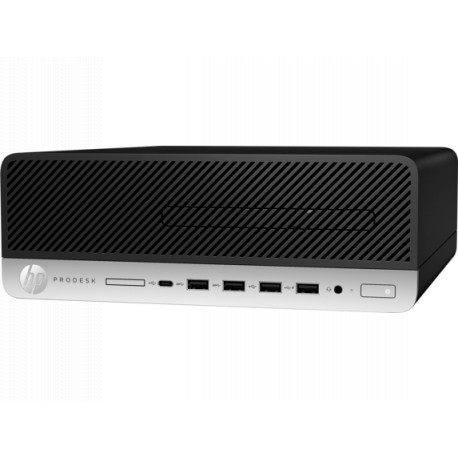 HP 600 G5 SFF i5-9500/8GB/256SSD/HDMI port/W10pro