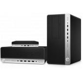 HP 600 G5 SFF i5-9500/8GB/256SSD/VGA port/W10pro