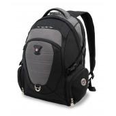 """Wenger Business ruksak za 15"""" prijenosnik, crno-sivi"""