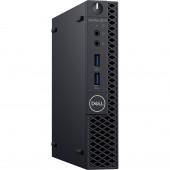 Dell OptiPlex 3070 Micro i3-9100T/8GB/M.2-PCIe-SSD256GB/WLAN/Ubuntu