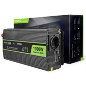 Green Cell strujni inverter 12V na 230V, 1000W/2000W Pure Sine Wave (INV09)
