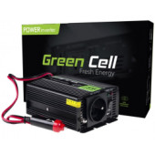 Green Cell strujni inverter 12V na 230V, 150W/300W (INV06)