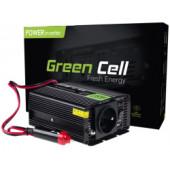 Green Cell strujni inverter 12V na 230V, 150W/300W (INV06)