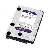 Western Digital Purple 4TB, SATA3, 5400rpm, 64MB cache (WD40PURZ)