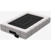 """Orico vanjsko kućište 2.5"""" SATA HDD/SSD up to 9.5 mm, silikonska zaštita, USB3.1, crno (2539C3-BK-PRO)"""