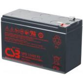 Zamjenska baterija za UPS, 12V, 9Ah, bez pakiranja