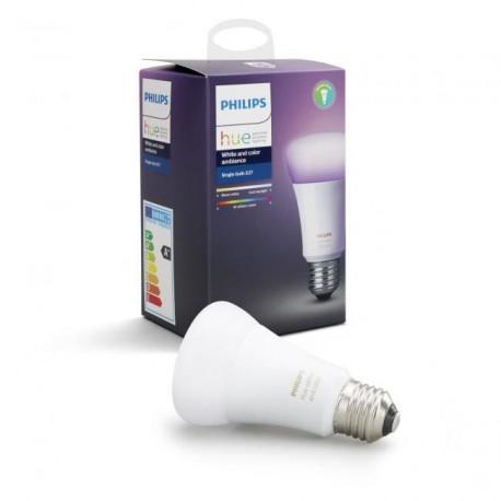Philips HUE žarulja, boja, E27, bluetooth