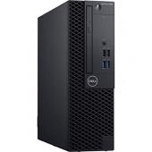 Dell OptiPlex 3070 Micro i5-9500T/8GB/m.2-PCIe-SSD256GB/WLAN/Ubuntu