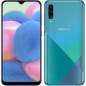 MOB Samsung A307F Galaxy A30s Zeleni
