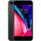 Apple iPhone 8 Plus 4G 128GB gray EU MX242__/A