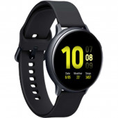 Acc. Bracelet Samsung Galaxy Watch Active 2 R830 aqua black 40mm