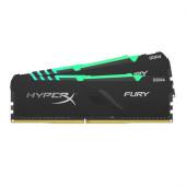 HyperX FURY 16GB (2x8GB) DDR4 2400 MHz
