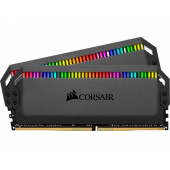 CORSAIR Dominator Platinum RGB 16GB (2 x 8GB) DDR4 4266MHz