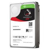 SEAGATE HDD Desktop IronWolf Pro Guardian +Rescue (3.5'/ 10TB/ SATA/ rmp 7200