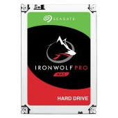SEAGATE HDD Desktop IronWolf Pro (3.5'/ 6TB/ SATA 6Gb/s/ rmp 7200)
