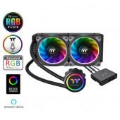 Hladnjak za procesor Thermaltake Floe Riing RGB 240 TT Premium Edition