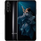 Huawei Honor 20 4G 128GB Dual-SIM midnight black EU