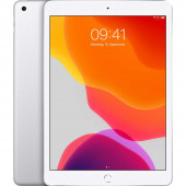 Apple iPad 10.2 (2019) WiFi 128GB silver EU