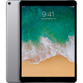 Apple iPad 10.2 (2019) WiFi 128GB space gray EU