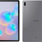 Samsung T860 Galaxy Tab S6 10.5 256GB only WiFi mountain gray EU
