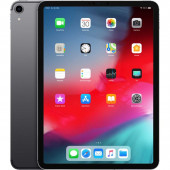 "Apple iPad Pro 11"" 64GB only WiFi space gray EU MTXN2__/A"