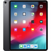"Apple iPad Pro 12.9"" 64GB only WiFi space gray EU MTEL2__/A"