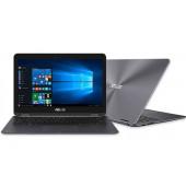 Laptop Asus ZenBook Flip UX360U Touch / i5 / RAM 8 GB / SSD Disk / 13,3)