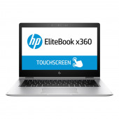 "Laptop HP EliteBook x360 1030 G2 / i5 / RAM 8 GB / SSD Disk / 13,3"" / FHD"