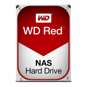 "WD Red 6TB, 3.5"", 256 MB, 5400 rpm, SATA3"