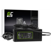 Green Cell (AD22P) AC adapter 120W, 19V/6.3A, 5.5mm-2.5mm