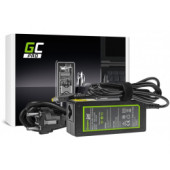 Green Cell (AD38AP) AC adapter 65W Slim Tip, 20V/3.25A