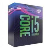 Intel Core i5 9500F 3.0/4.4GHz,9MB,6C,1151, noGPU